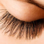 How to Get Freakishly Long Eyelashes in 7 Days