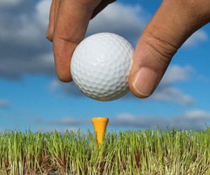 Everything You Thought You Knew About Golf Is Wrong